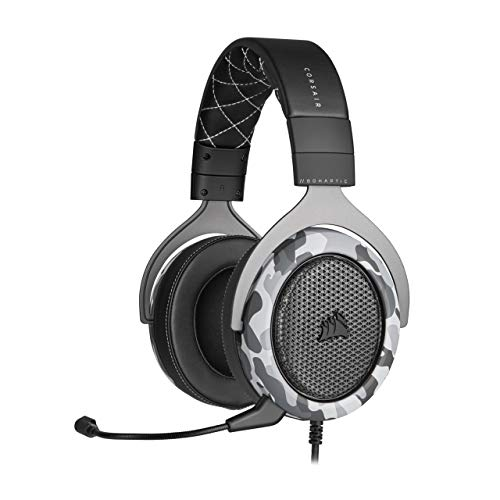 Best USB Headset Overall: Corsair HS60 Haptic