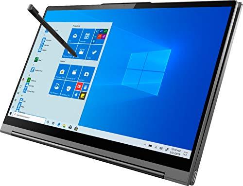 Best 2-in-1 Laptop: Lenovo Yoga C940