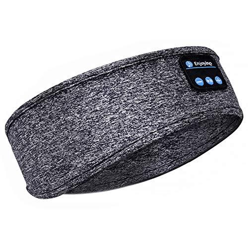 Best Cheap Headphones for Sleeping: Winonly Sleep Headband