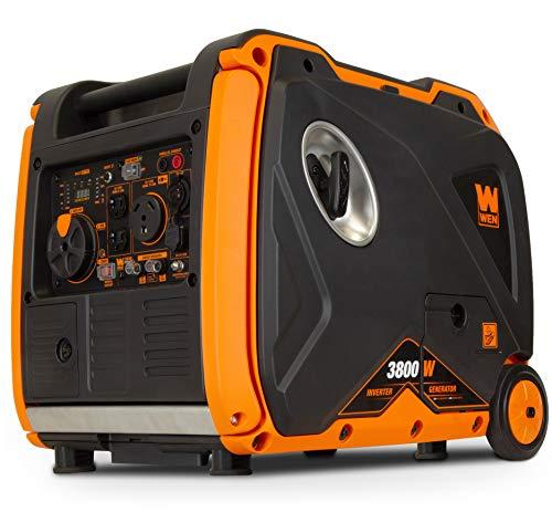 Best Portable Generator: WEN 56380i