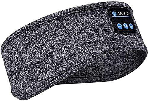 Best Cheap Headphones for Sleeping: Olyone Sleep Headband