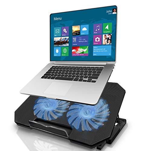Best Budget Laptop Cooling Pad: Tendak Laptop Cooling Pad