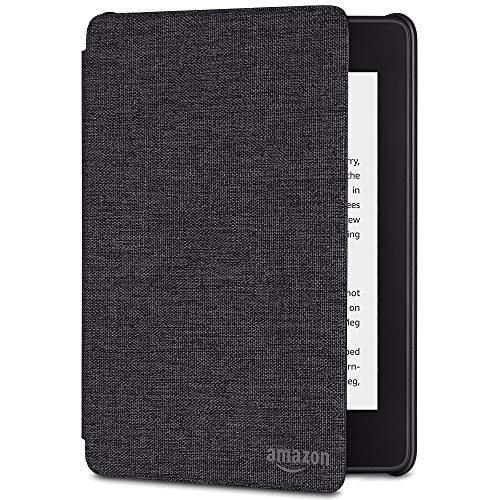 Best Case Overall: Amazon Kindle Paperwhite Water-Safe Fabric Cover