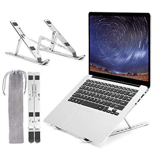 Best Cheap Laptop Stand: Luye Adjustable Laptop Stand