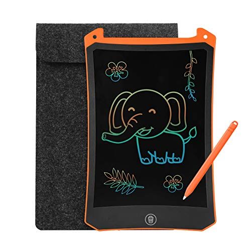 Best Drawing Tablet for Young Kids: LEYAOYAO LCD Writing Tablet