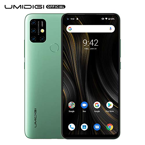 Best for Value: UMIDIGI Power 3