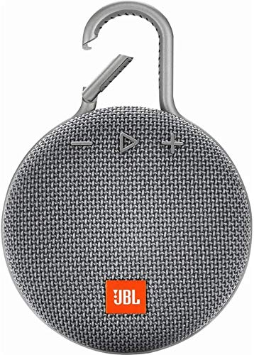Best for Use on the Move: JBL Clip 3