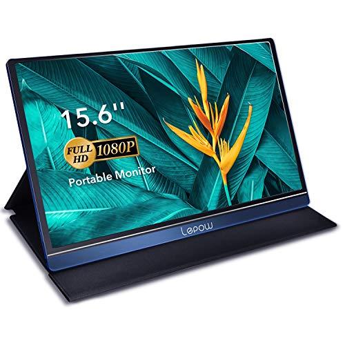 Best Budget Portable Monitor: Lepow Z1 Pro