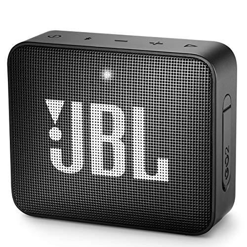 Best Super-Small Option: JBL GO 2