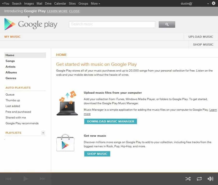 How To Sign Up for Google Play Music From Any Country