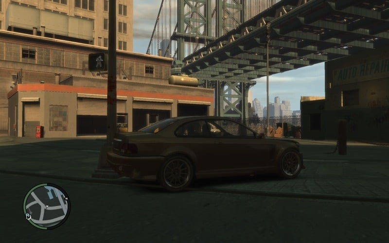 Running GTA IV on a MacBook Retina