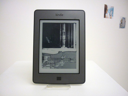 Five Broken Kindles: Why Amazon's Warranty is Perfect for