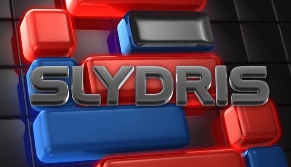 Slydris