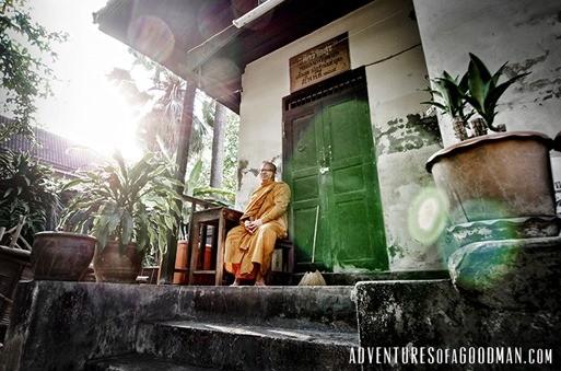 Phra Joy, Wat Phra Sing, Chiang Mai