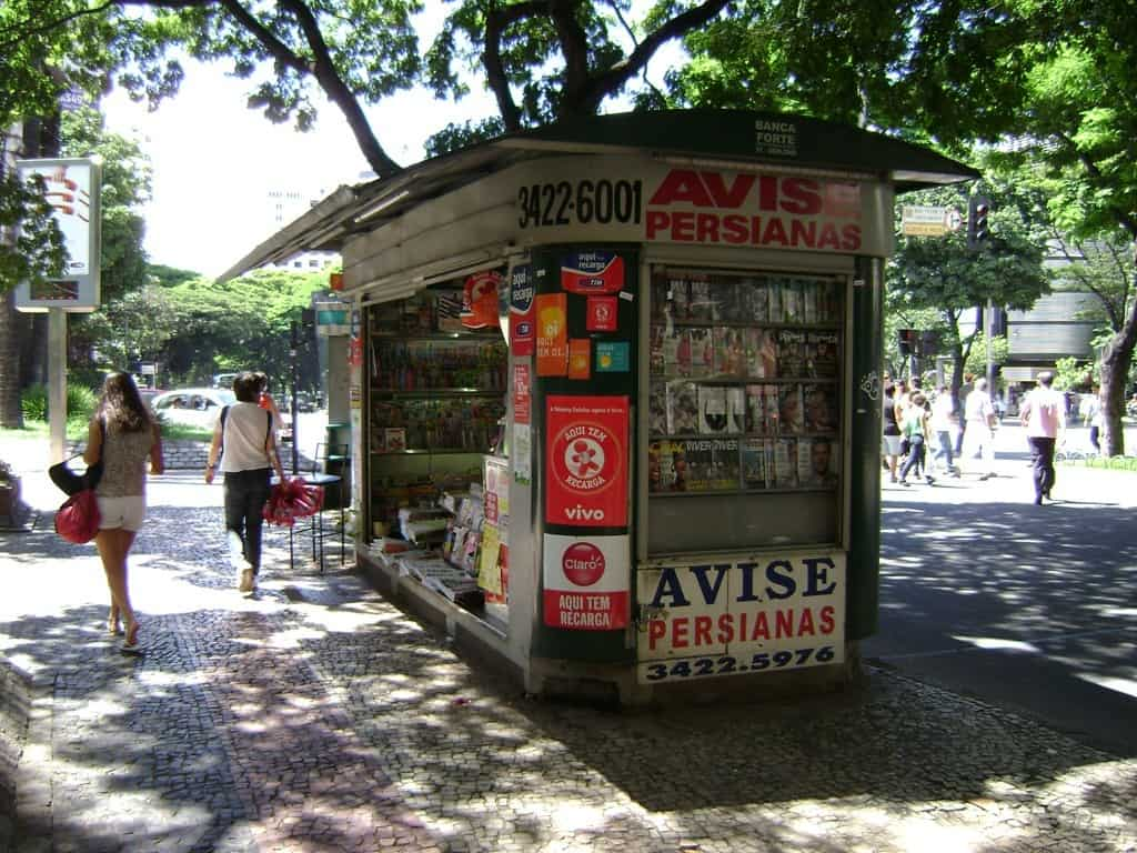 How Simply Making a Phone Call in Brazil Reduced Me to Tears