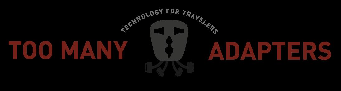 Too Many Adapters logo