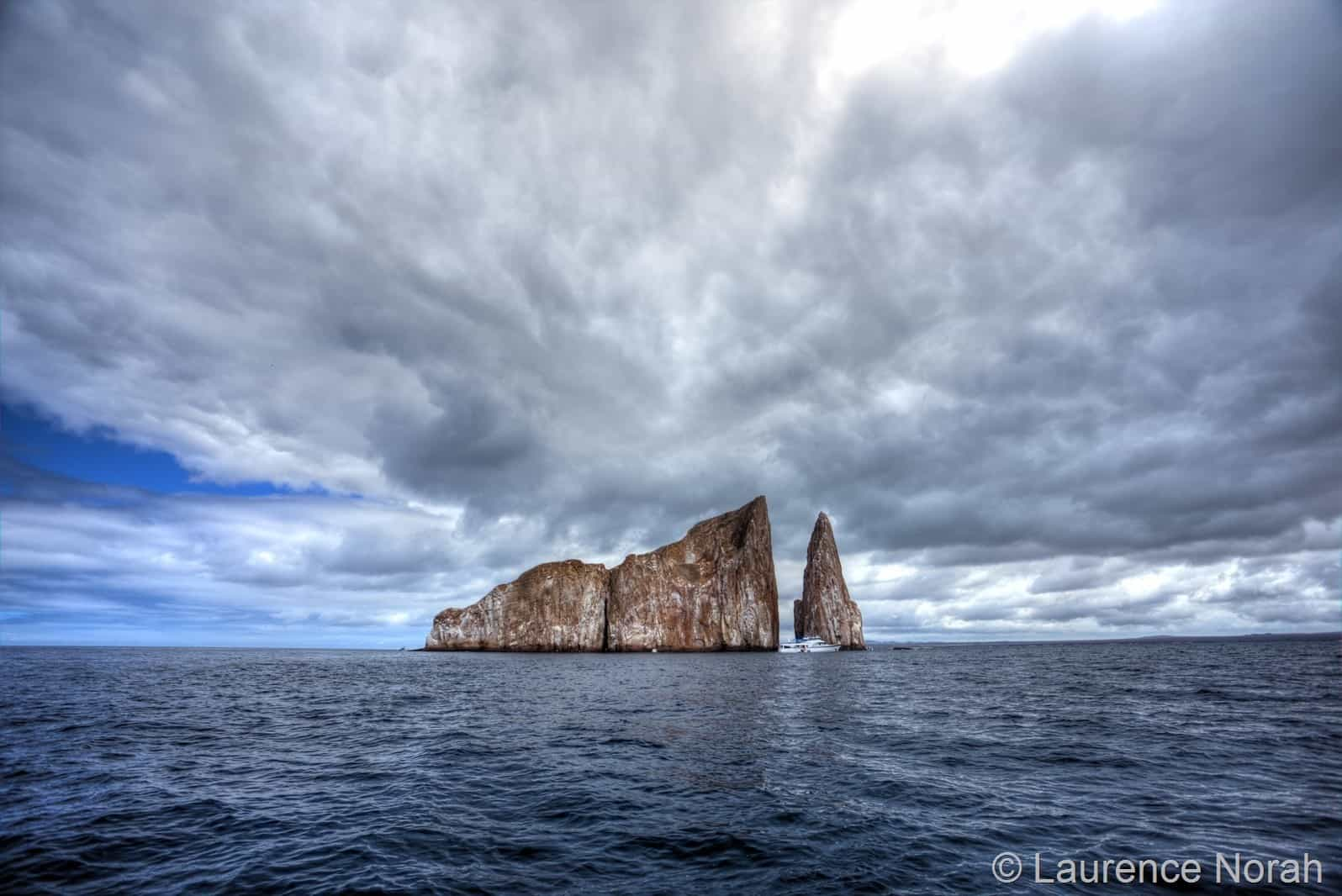17mm kicker rock
