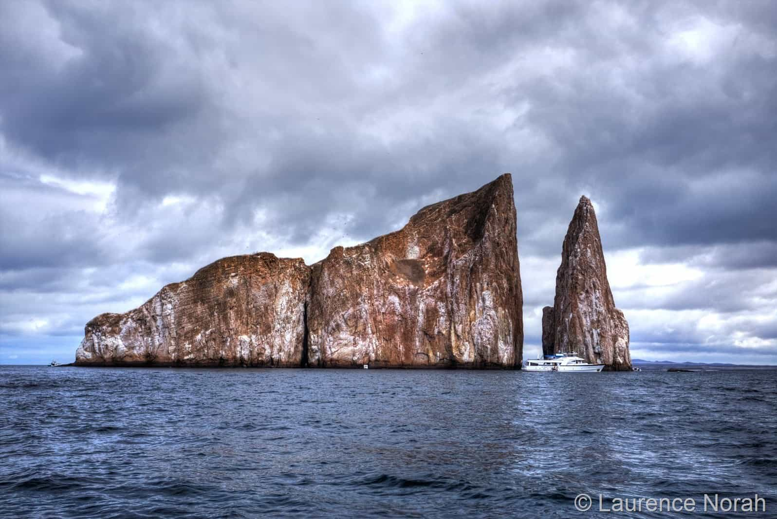 40mm kicker rock