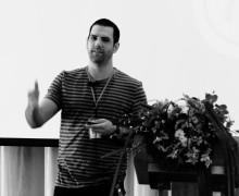 Dan Andrews - speaking