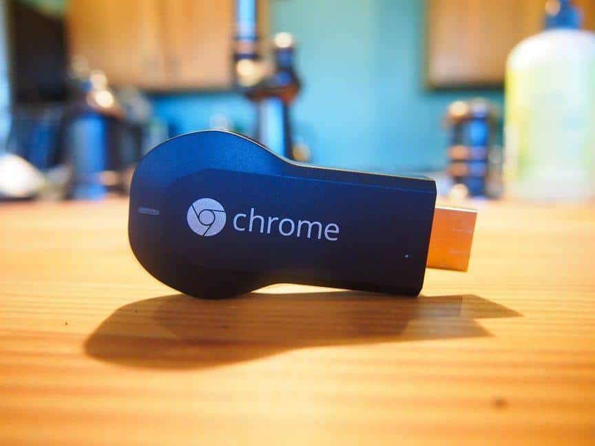 Is the Google Chromecast Useful for Travellers?