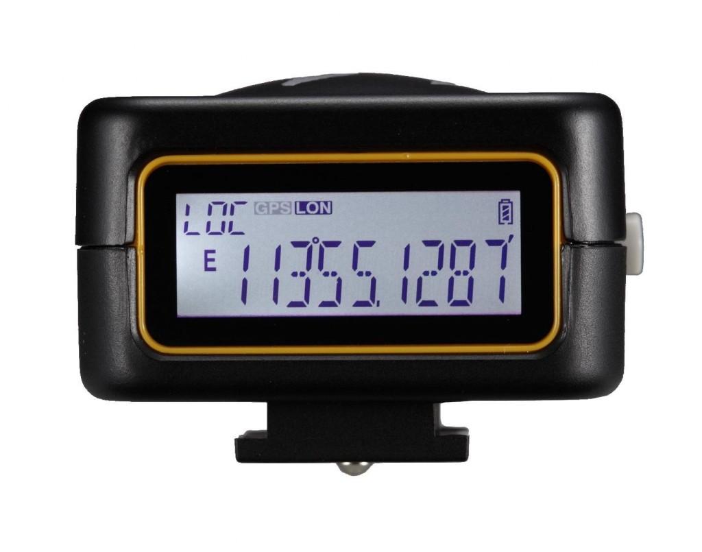 Geotagger Pro 2-d GPS Unit