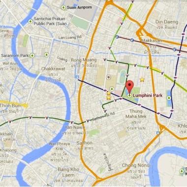 Google Maps - where'd you take that photo?