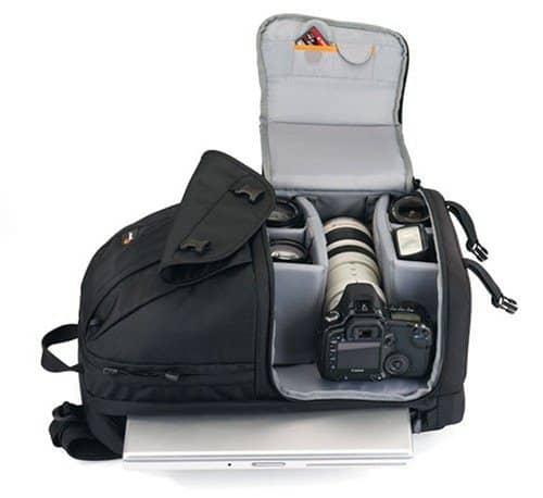 Lowepro Fastpack 350 2