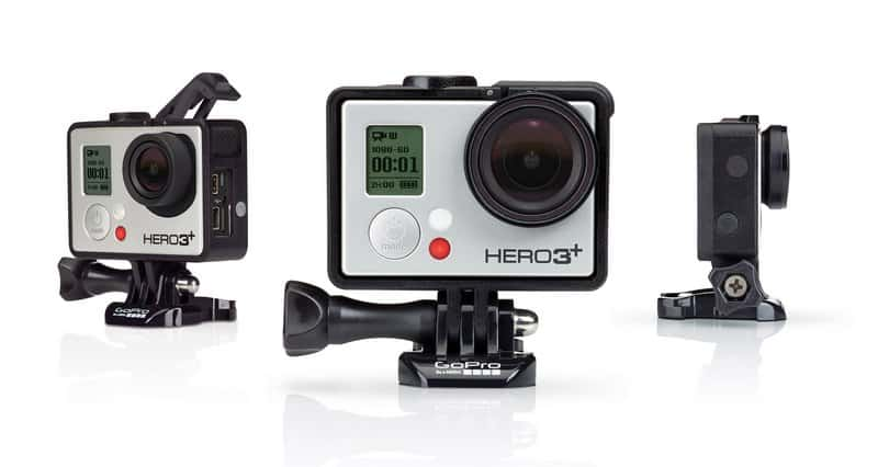 The Frame for GoPro