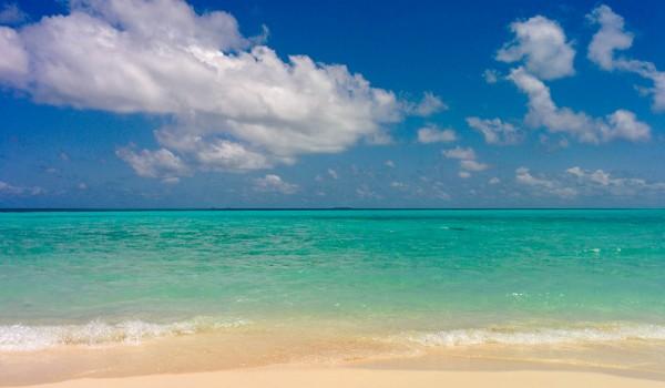 Fulidhoo beach