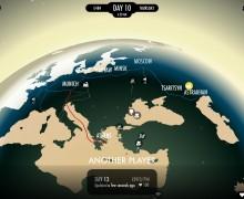 80 Days - World