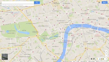 London - Google Maps