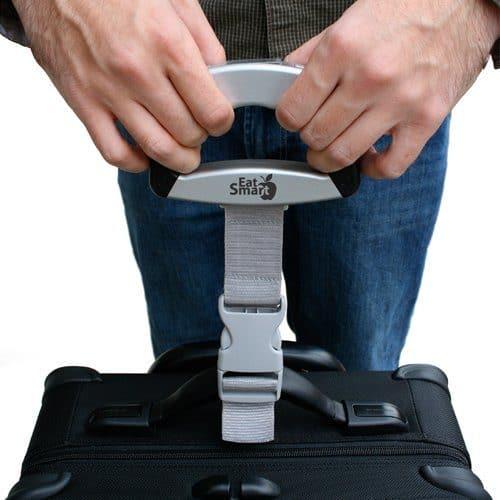 EatSmart Luggage Scale