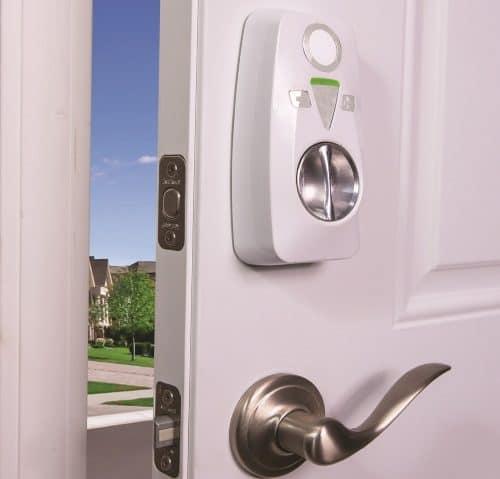OKIDOKEYS Smart-Lock_App_Smart Keys
