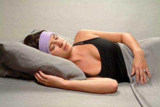 SleepPhones Women Fleece