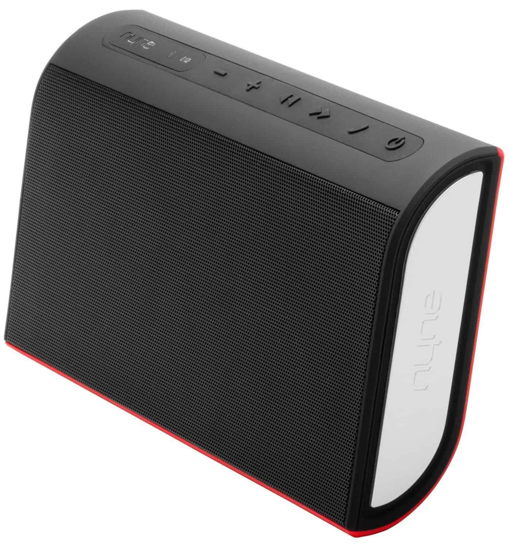 NYNE TT Bluetooth speaker