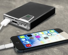 Olixar Encharge Portable Charger