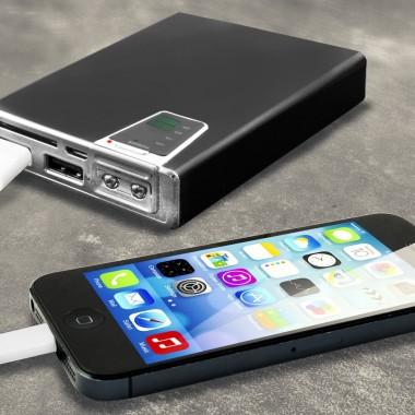 Olixar Encharge Portable Charger