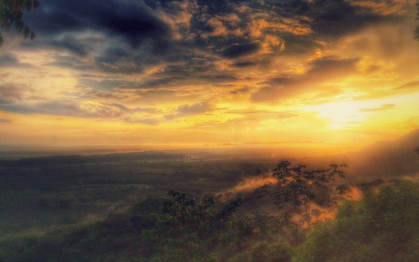 Costa Rica Cover Photo