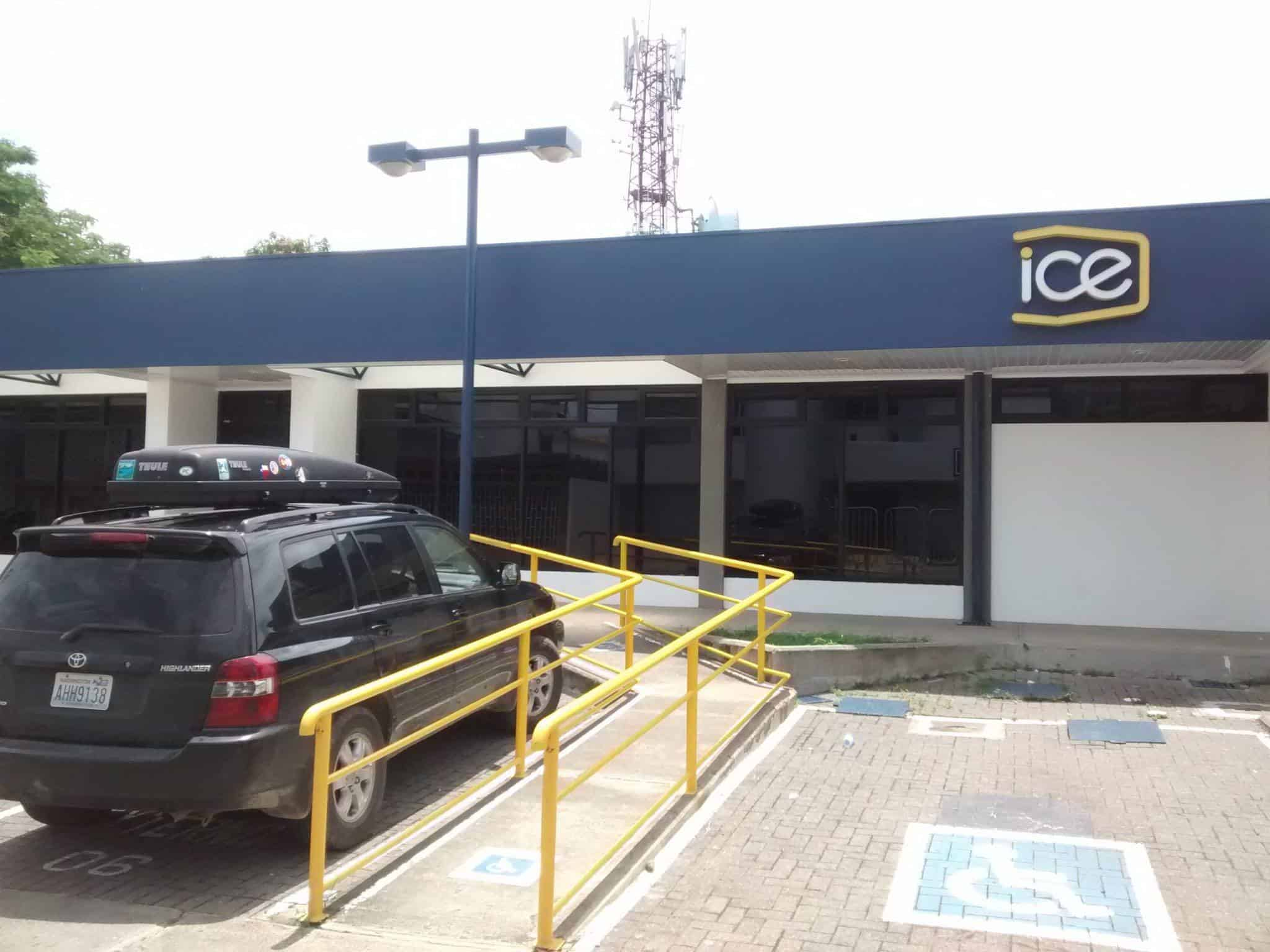 ICE Electric Company