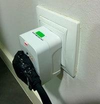 Insten Travel Adapter