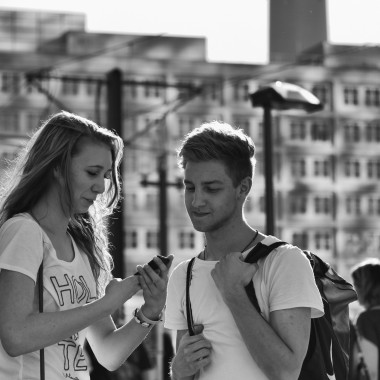 Smartphone in Europe