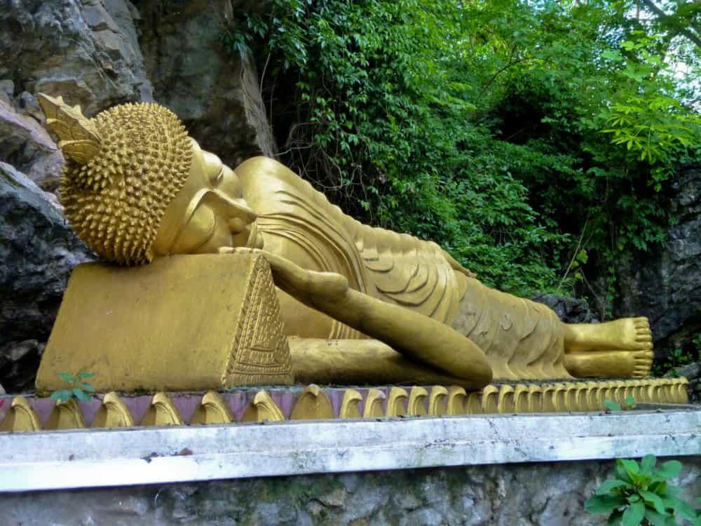 Buddha, Luang Prabang