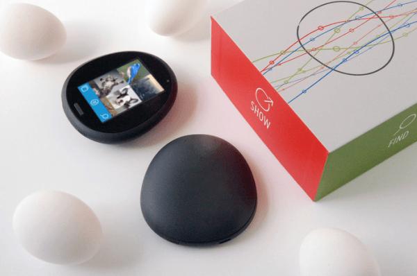 Egg and Box