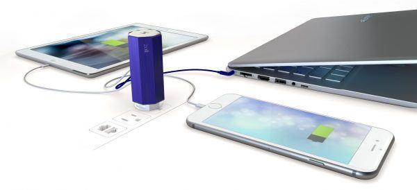 Zolt - multiple devices