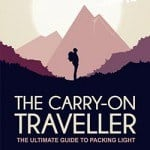 Carry-On Traveller book