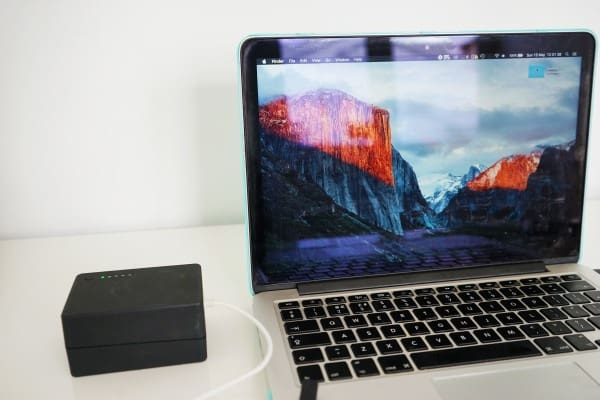 batterybox with macbook pro