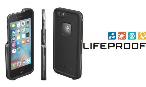 Lifeproof Fre Case