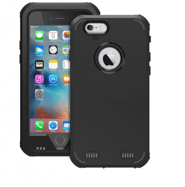 ZVE Waterproof Case