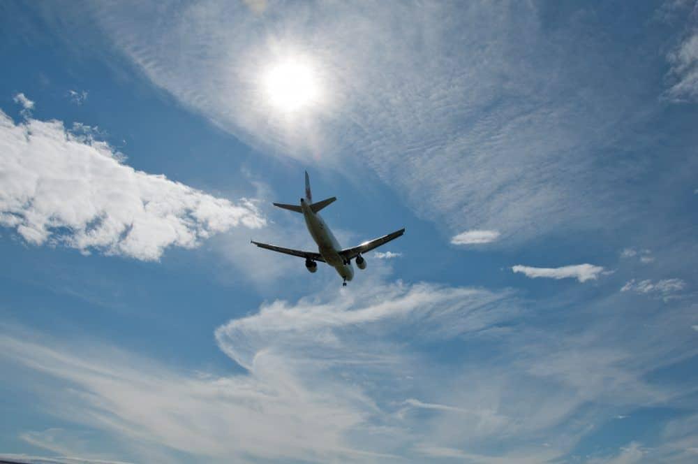 During flight apps
