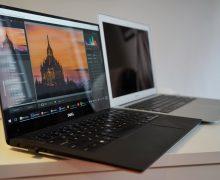 dell xps13 vs macbook air